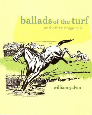 Ballads of the Turf and Other Doggerels