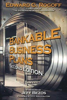 Bankable Business Plans 9780979152207