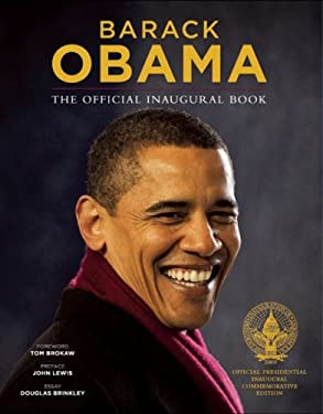Barack Obama: The Official Inaugural Book 9780979472794