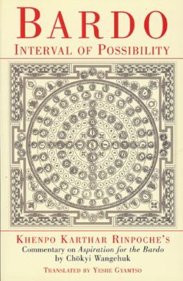 Bardo: Interval of Possibility 9780974109220