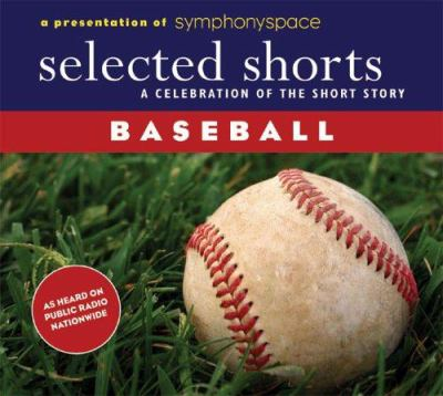 Baseball: A Celebration of the Short Story 9780971921849