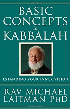 Basic Concepts in Kabbalah 9780973826883