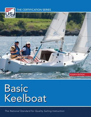 Basic Keelboat 9780979647703
