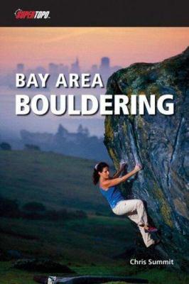 Bay Area Bouldering 9780976523536