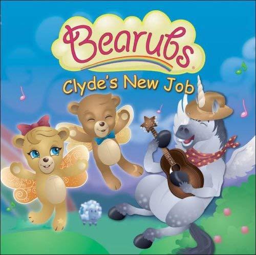 Bearubs: Clyde's New Job 9780979600821