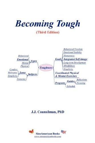Becoming Tough 9780976925941