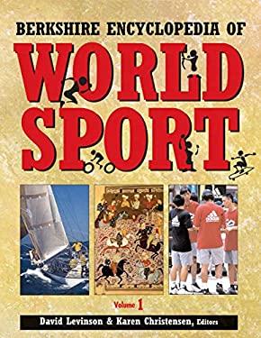 Berkshire Encyclopedia of World Sport 9780974309118