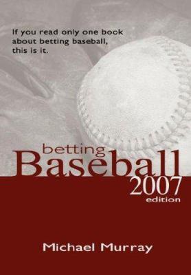 Betting Baseball 9780977878703