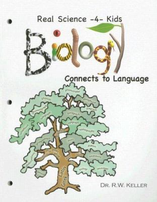 Biology Connects to Language 9780976509769