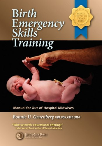 Birth Emergency Skills Training 9780979002069
