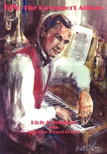 Bix: The Davenport Album