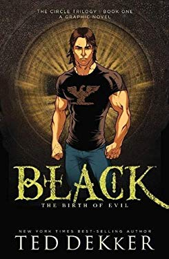 Black: The Birth of Evil 9780979590009