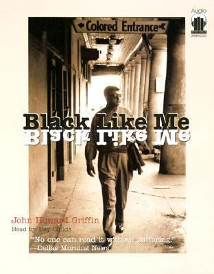 a report on john griffins book black like me The black like me community note includes chapter-by-chapter  year 1959,  the year when john howard griffin's ideas changed drastically  slowly, more  people find about his book and john is invited to give interviews.