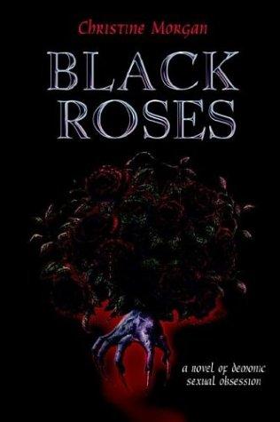 Black Roses 9780970218957