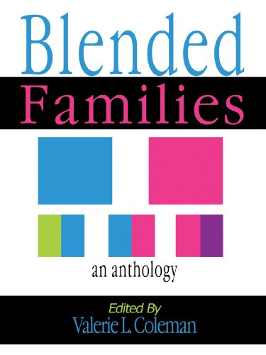 Blended Families: An Anthology 9780978606602
