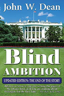 Blind Ambition: The End of the Story 9780976861751
