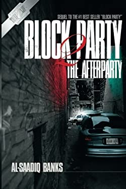 Block Party 2: The Afterparty 9780974061047