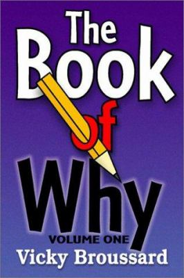 Book of Why: Volume One 9780971003040