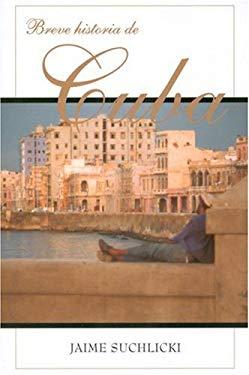 Breve Historia de Cuba 9780971436688