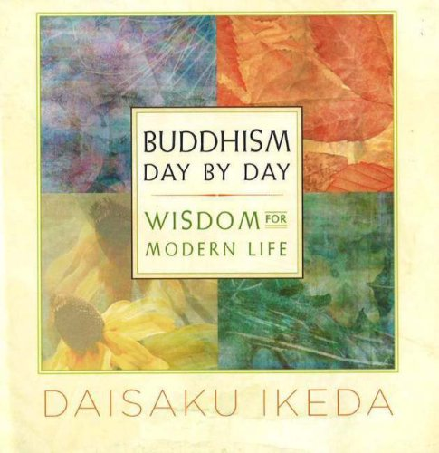 Buddhism Day by Day: Wisdom for Modern Life 9780972326759
