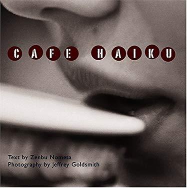Cafe Haiku 9780975359709