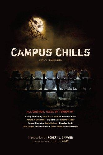 Campus Chills 9780973568813