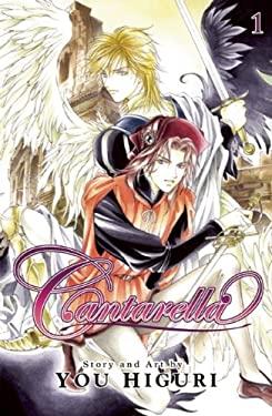 Cantarella Vol. 1 9780976895701