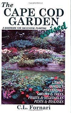The Cape Cod Garden 9780971822009