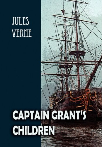 Captain Grant's Children 9780975361566