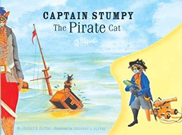 Captain Stumpy the Pirate Cat 9780971389083