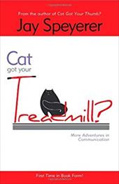 Cat Got Your Treadmill?