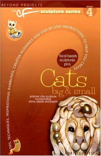 Cats Big & Small 9780972817714
