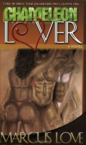 Chameleon Lover 9780974438603