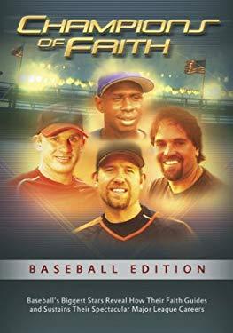 Champions of Faith DVD: Baseball Edition