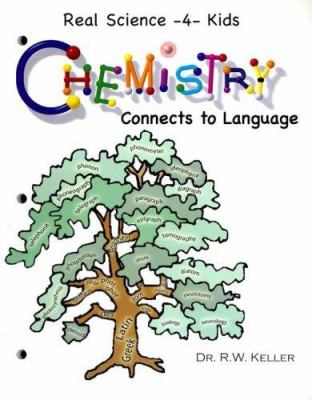 Chemistry Connects to Language 9780976509738