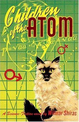 Children of the Atom 9780974889504
