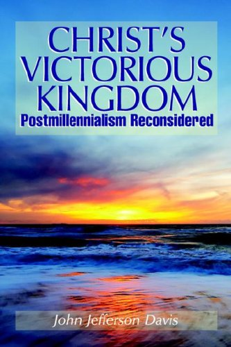 Christ's Victorious Kingdom 9780974236520