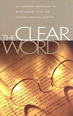 Clear Word Bible-OE 9780970011169