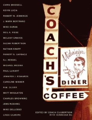Coach's Midnight Diner: The Jesus Vs. Cthulhu Edition 9780979228445