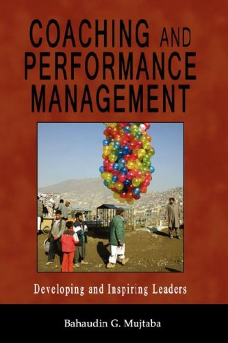 Coaching and Performance Management: Developing and Inspiring Leaders 9780977421145