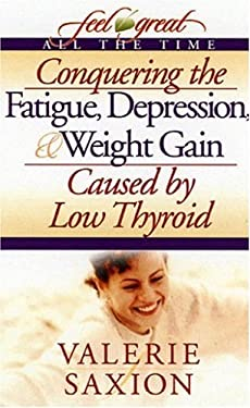 Conquering the Fatigue, Depression 9780972456395