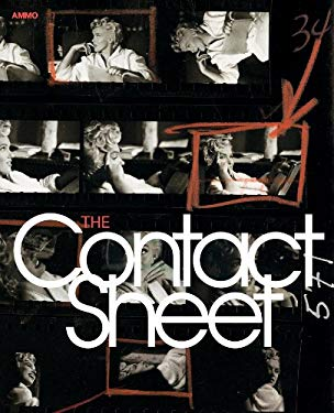 The Contact Sheet 9780978607692