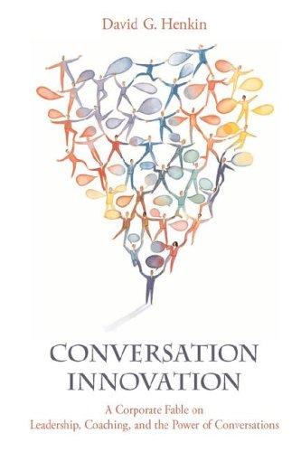 Conversation Innovation 9780978931407
