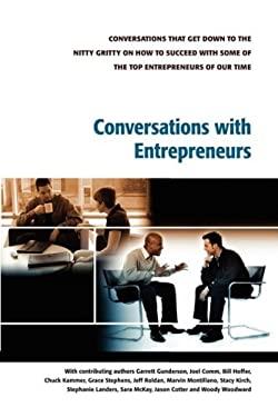 Conversations with Entrepreneurs 9780978580278