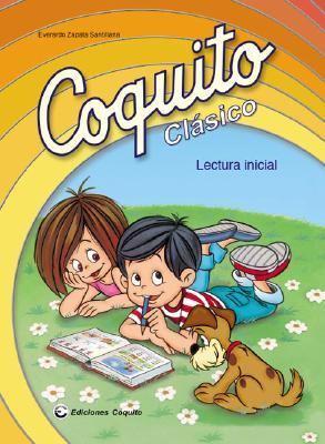 Coquito Clasico: Lectura Inicial 9780977949809