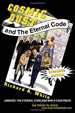Cosmic Dust and the Eternal Code 9780977820504