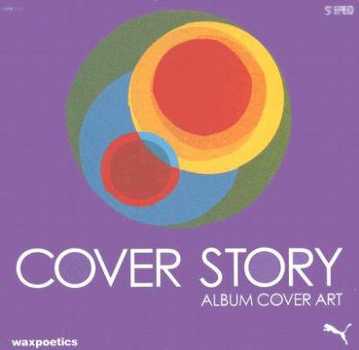 Cover Story: Album Cover Art 9780979811012