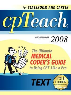 Cpteach Expert Coding Made Easy! Textbook 9780979031854