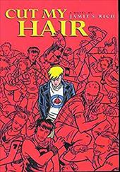 Cut My Hair Illustrated Novel 4317728