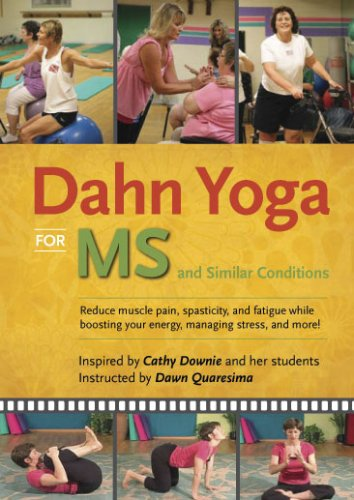 Dahn Yoga for Multiple Sclerosis and Similar Conditions 9780979938818